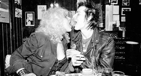 Documentarul 'Sad Vacation: The Last Days Of Sid And Nancy