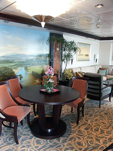 Cruise lines go big on pampering, family suites   Toronto Star