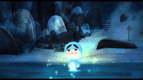 'Song of the Sea' Movie review by Kenneth Turan - YouTube