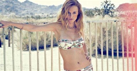 Heather Graham Dropped a Series of Eye-Popping, Age