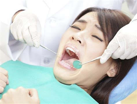 15 reasons why I hate going to the dentist