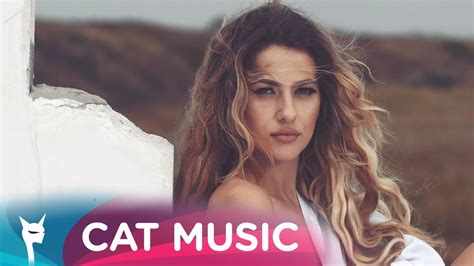 Lidia Buble - Camasa (Official Video) - YouTube