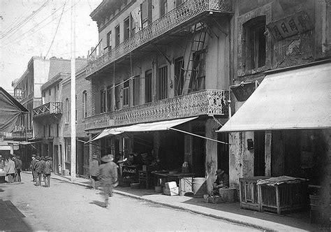 Chinese Restaurants in the 19th Century - FoundSF